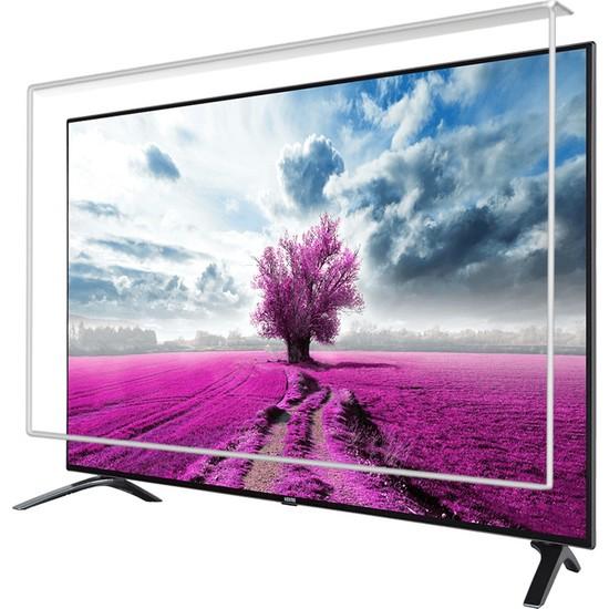 Etiasglass Vestel 55Ub9300 Tv Ekran Koruyucu / Ekran Koruma Camı