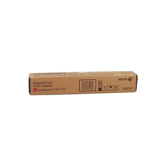 Xerox 7120 Toner Kirmizi Wc.7125-7225 006R01463