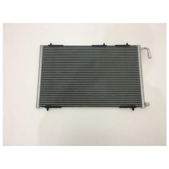 Gust Klima Radyatörü Peugeot 206 Tüm Modeller Geçmeli (6455.Ch)