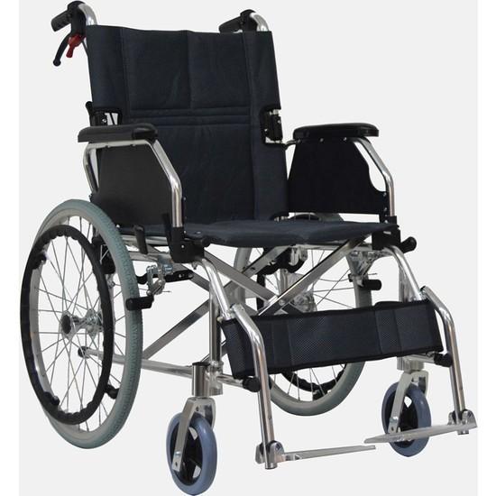 Golfi G605 Manuel Tekerlekli Sandalye