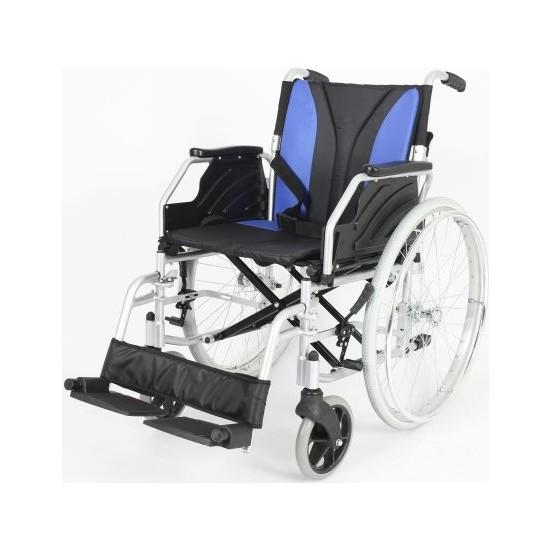 Wollex W217 Lightweight Manual WheelSandalye