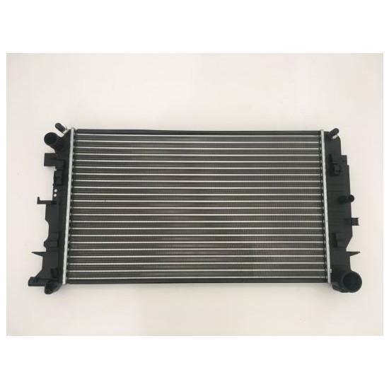 Gust Su Radyatoru Volkswagen Crafter 2006> Mercedes Sprınter 2006> (2E0121253A)