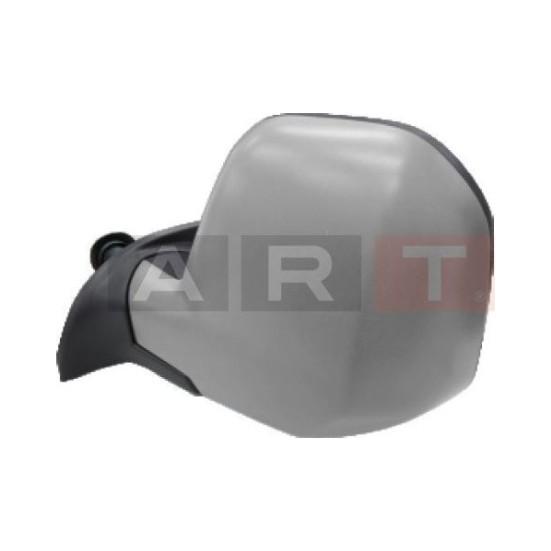 Art Dış Dikiz Aynası Mekanik Astarlı Tek Kapak Sol Partner 2008