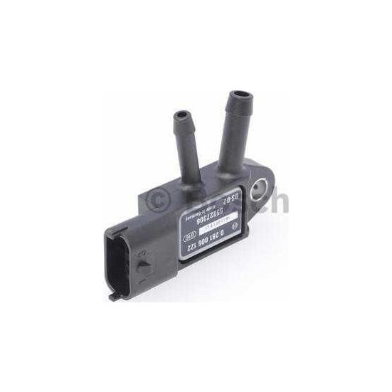Bosch Basınç Sensörü