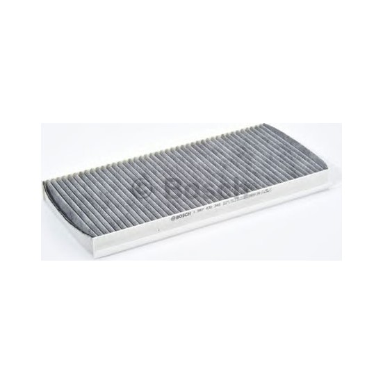 Bosch Aktif Karbonlu Kabin Filtresi