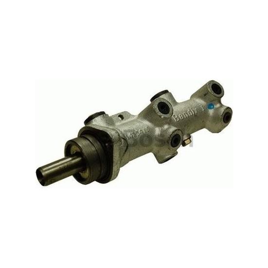 Bosch Fren Ana Merkez Citroen Jumper 2.5 Dıesel 94 02 2.8 Dıesel Turbo 99 02 Peugeot Boxer 2.5 Dıesel 94 02 2.8 Dıesel Turbo 99 02