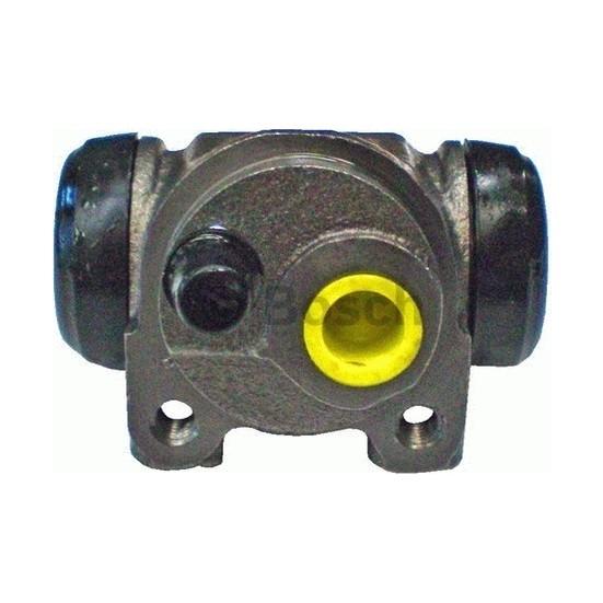 Bosch Teker Silindiri Sol Saxo 106 Cap19 00Mm Abssız