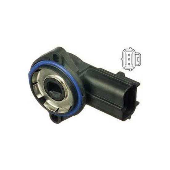 Delphi Gaz Kelebeği Pozısyon Sensörü Courıer Fiesta Focus 95