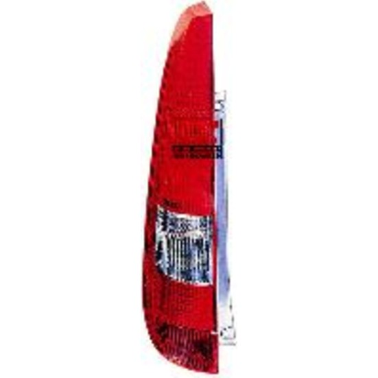 Depo Ön Far Sol Elektrıklı Ford Escort Clx 95 Dpo 431 1126L Ld Em