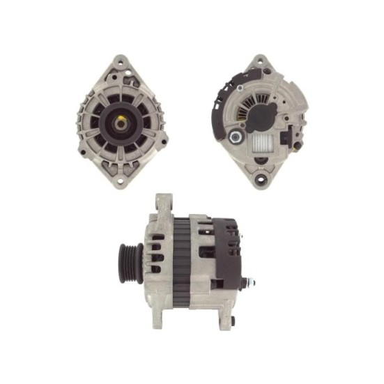 Dwa Alternatör 12V 85A Daewoo Lanos 1 3 1 5 1 697 02 96303556