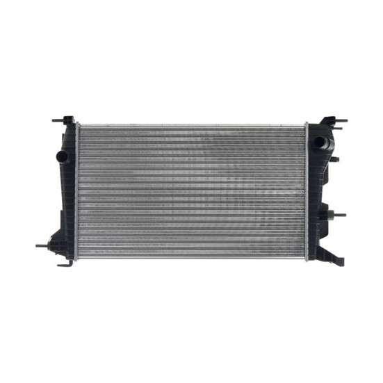 Kale Radyatör Su 1 Sıra Alb Sistem Renault Fluence Dızel Megane III Klr 0559021Ab