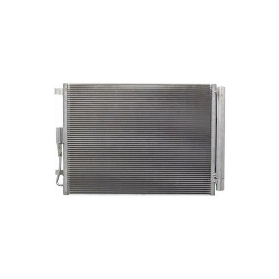 Kale Klima Radyatörü Komple İ30 2012 97606A2000 97606A7000