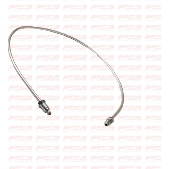 Mga Fren Borusu Arka Sol Regulator Lastik Boru Arası 60 Cm. Fiat Tempra Tipo Mga 519118
