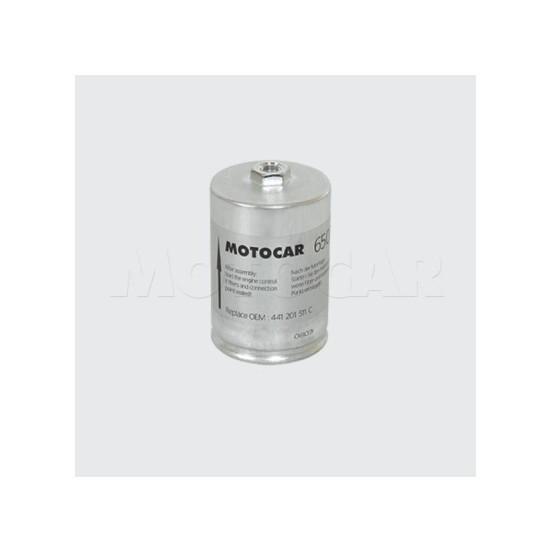 Motocar Yakıt Filtresi A4 A6 Passat 1.8 2.4 2.8 4.2 90 05