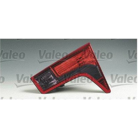 Valeo Silecek Lastiği 600 mm X2 Ünüversal