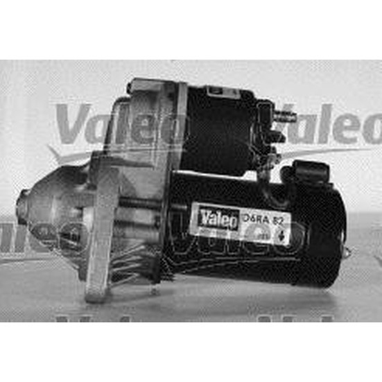 Valeo Marş Motoru Opel