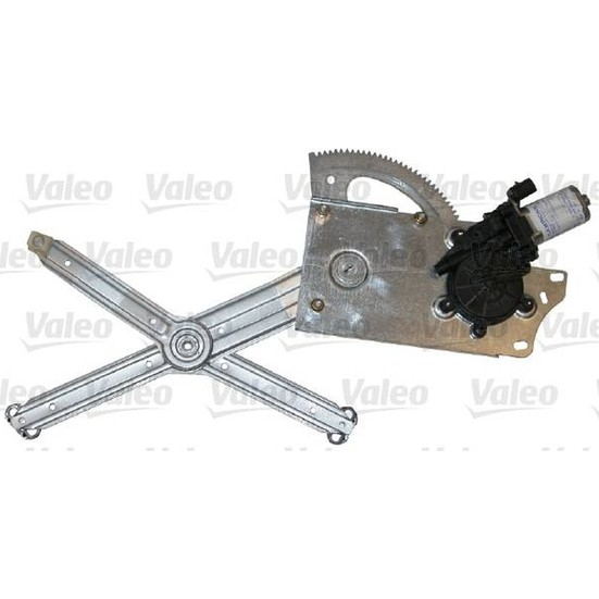 Valeo Cam Mekanizması Ön Sağ Laguna 01