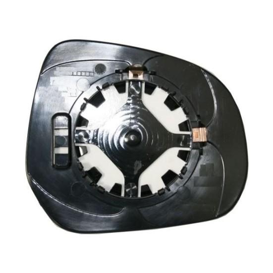 Viewmax Dış Ayna Camı Sağ Istm. Suzuki Splash 0812 Vıe Vm962Ghr