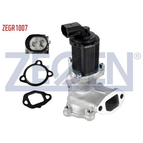 Zegen Egr Valfi Fiat Linea 323 1.3 Mjt 90 Hp Euro 4 199A3000 2007