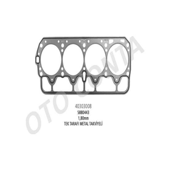 Oto-Conta Skc M131 1600 Lpg Celık