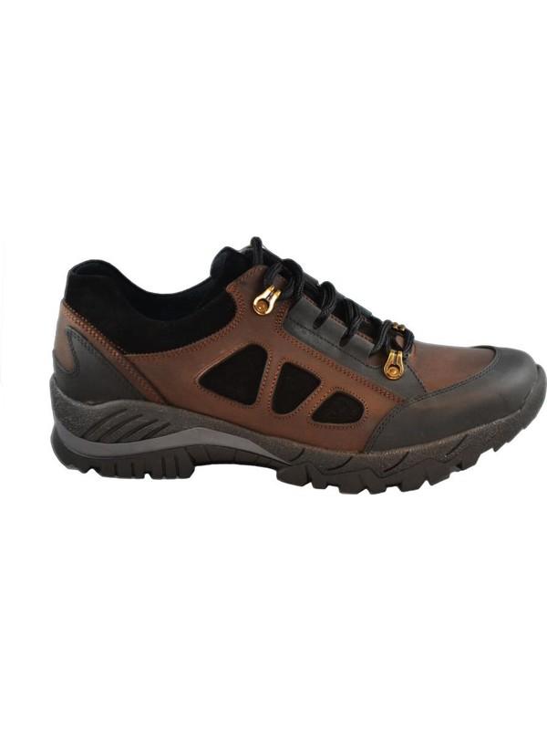 Dropland 5187 Günlük Deri Ayakkabı