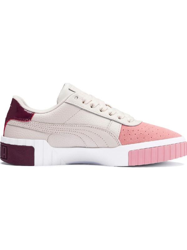Puma Cali Remix Wn S Kadın Günlük Spor Ayakkabı - 36996801