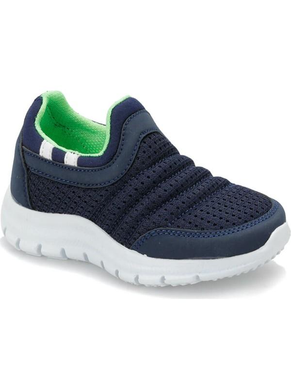 I Cool Ben Lacivert Erkek Çocuk Yürüyüş Ayakkabısı
