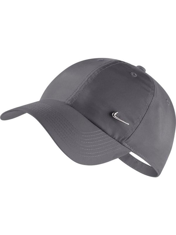 audible Fragua como el desayuno  Nike U Nk H86 Cap Metal Swoosh Unisex Şapka 943092-021 Fiyatı