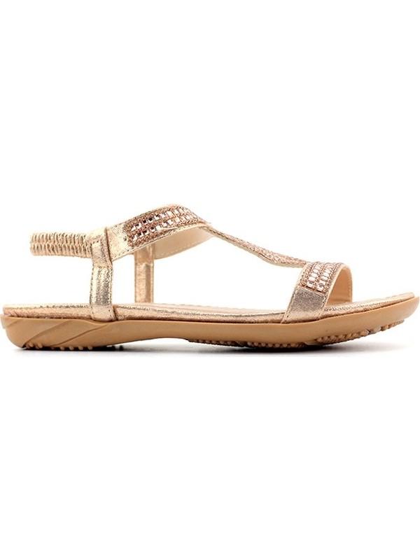 Guja 19Y205-2 Kız Çocuk Sandalet