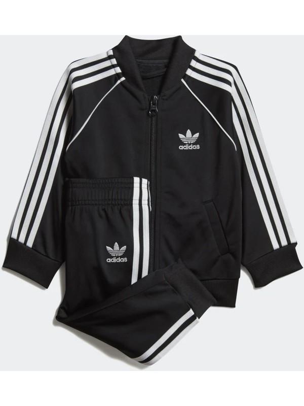 bandera acortar fibra  adidas Bebek Günlük Giyim Eşofman Takımı Dv2820 Superstar Fiyatı