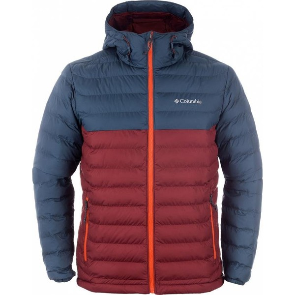 Columbia Wo1151 Powder Lite Hooded Jacket Erkek Mont - XL ...