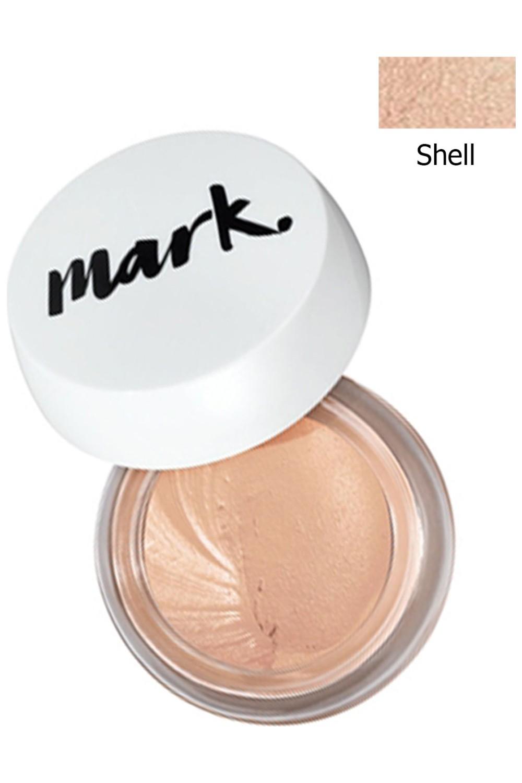 Avon Mark Matte Mousse Foundation Shell