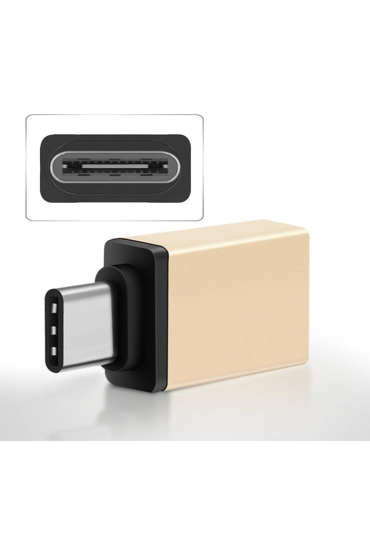 Akilliphone USB Type C Converter