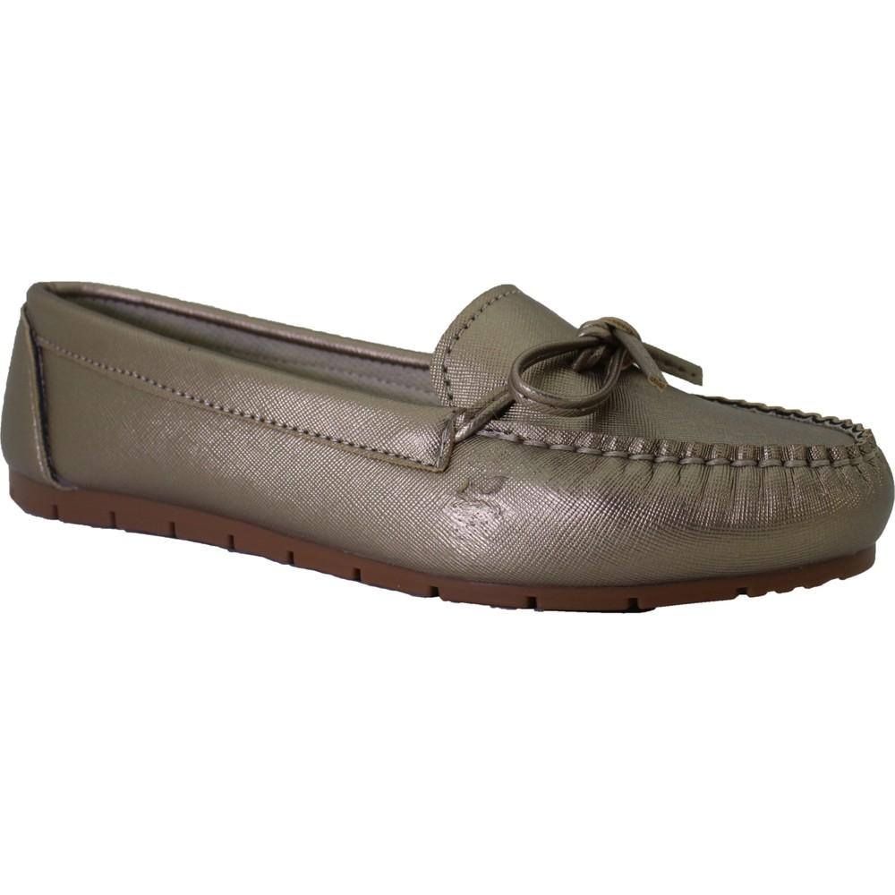 Despina Vandi Mhm M217 Günlük Kadın Babet Ayakkabı