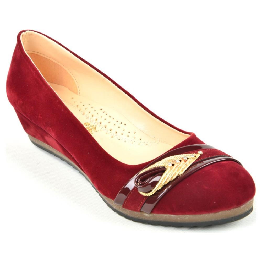 Nossima Zn Engin Topuk Bayan Ayakkabı