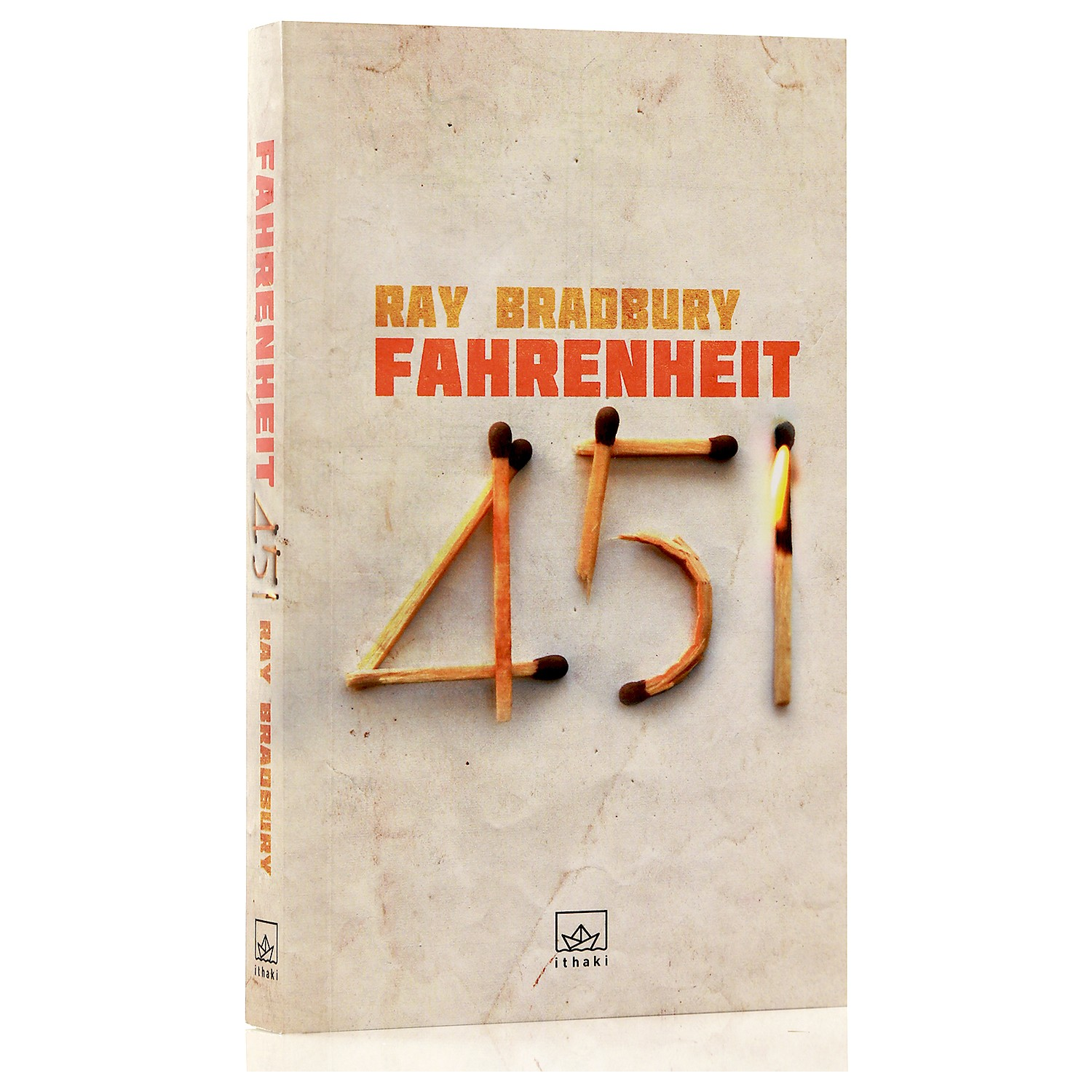 the impact of technology on human interaction in ray bradburys novel fahrenheit 451 Technology was not the main focus of fahrenheit 451, but it did create a world where books were bannedwhen the novel was first published in 1953, technology was nowhere near as advanced as it is today.