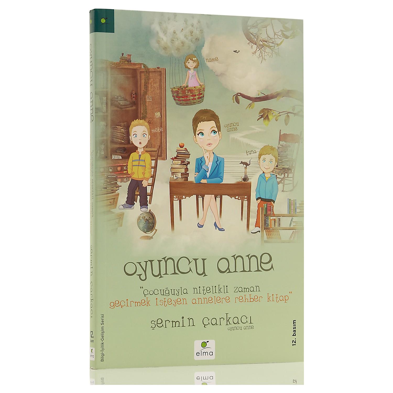 Çocuk Gelişimine Yardımcı Eğlen Öğrenden Yeni Kitap Serileri 47