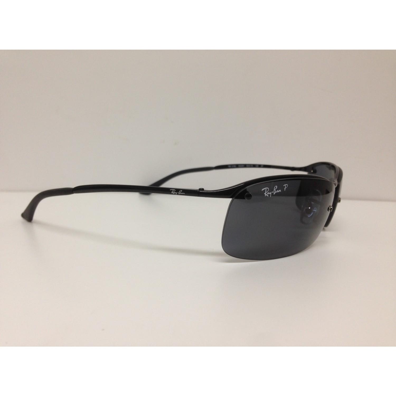 8a6256f2af3 Ray-Ban Rb3183 002 81 63 15 Polarize Güneş Gözlüğü Fiyatı