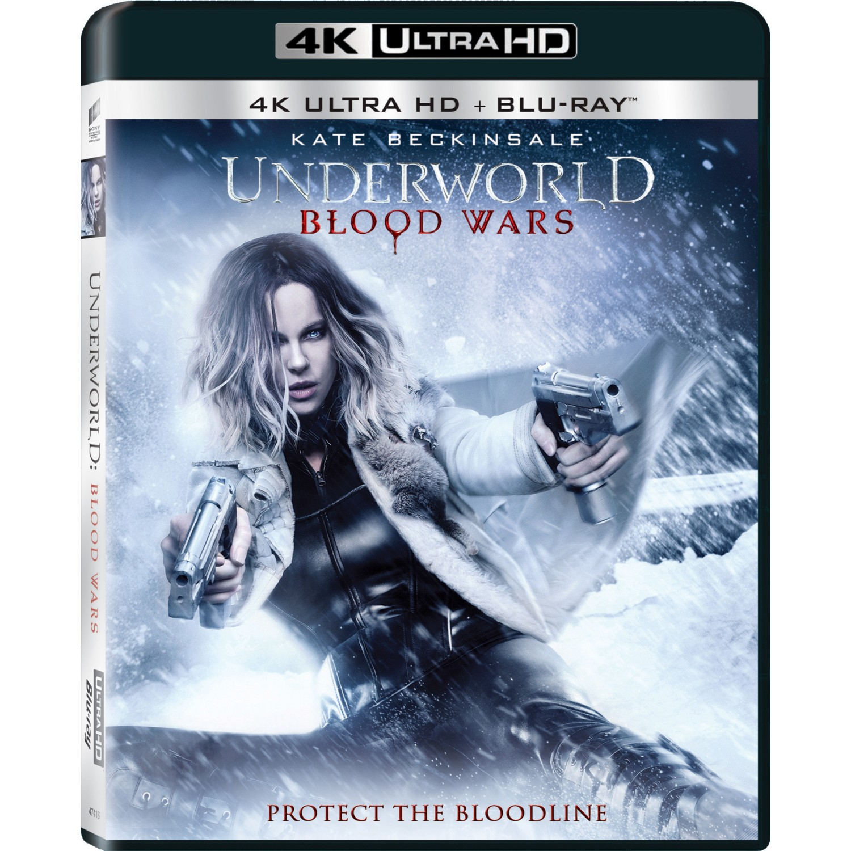 Underworld Blood Wars 4k Uhd Karanlıklar ülkesi Kan Fiyatı