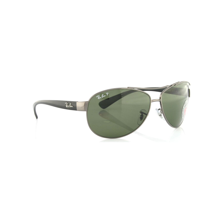 44017ec5ebd Ray-Ban Rb3386 004 9A 63 Erkek Güneş Gözlüğü Fiyatı