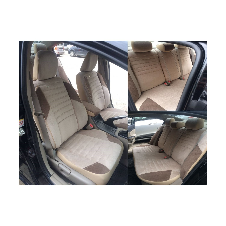 Toyota Corolla 1999 2001 Arasi Bej Renk Araca Ozel Dikim Fiyati
