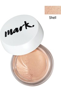 Avon Mark Matte Mousse Foundation Shell