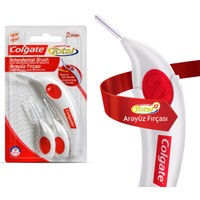 Colgate Arayüz Fırçası Interdental 2MM