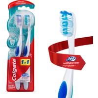 Colgate Diş Fırçası 360° 1+1 Hassas Dişlere Profesyonel Çözüm