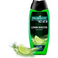 Palmolive Erkek Duş Jeli Energizing 500 ml