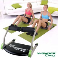 Helen's Wonder Core Smart 2 Profesyonel Spor Aleti