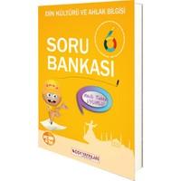 6 Sınıf Din Kültürü ve Ahlak Bilgisi Soru Bankası DDY Yay