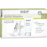 DDF Sensitive 3 PC Kit