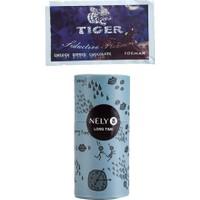 Nely 8 Krem (1.5mg x 20 Paket + Tiger Çikolata)