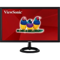 "Viewsonic VA2261 21.5"" 5ms (Analog+DVI) Full HD Led Monitör"